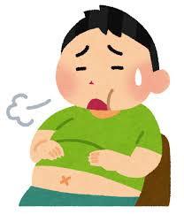 て 苦しい すぎ 食べ 胃もたれ・食べすぎ・胸焼けの対処法 [食と健康]
